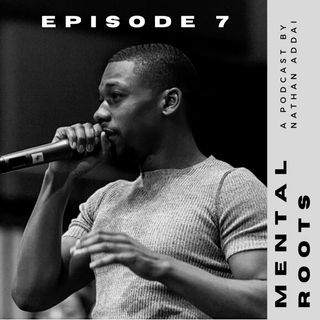 Ep. 7 - Childhood and Therapy Career with Deji Maxwell (Part 1)
