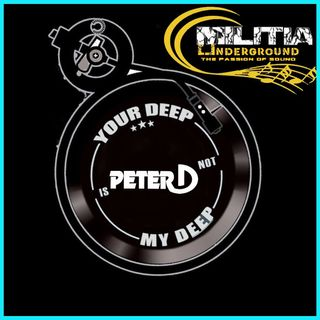 Peter D - Club edition Vibes House VOL.19