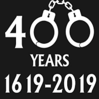 400 Years Of Victimhood vs 400 Years Of Opportunity: 619-768-2945