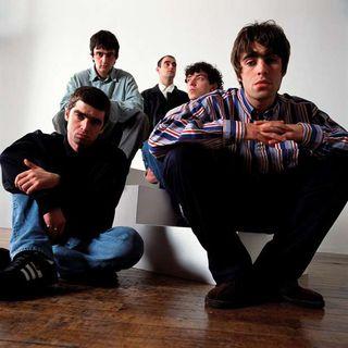 Integrantes: Oasis