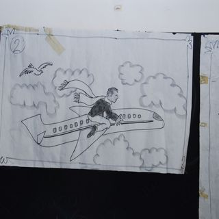 Endecasillabi migranti Trailer