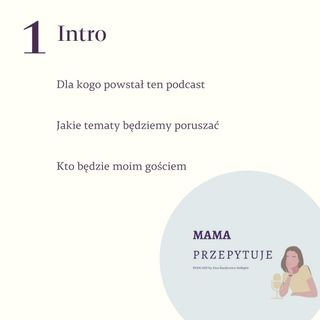 MAMA przepytuje Intro