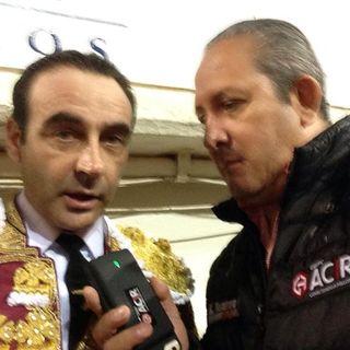 Corrida de Aniv. en Aguascalientes, Dr. Carlos Val- Carreres  y más en Fiesta Brava Domingo 20 de Octubre 2019