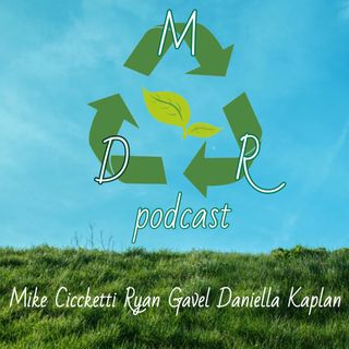 MRD Podcast