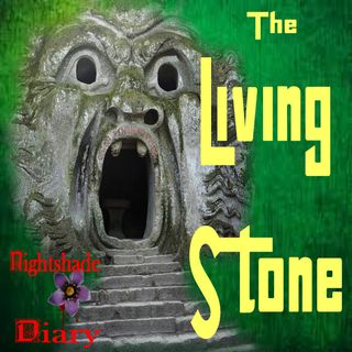 The Living Stone | Weird Story | Podcast