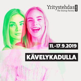 #17 Jaakko Suojanen, Brändi & markkinointi