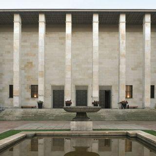 Walentynki w Muzeum Narodowym w Warszawie #1 - wprowadzenie