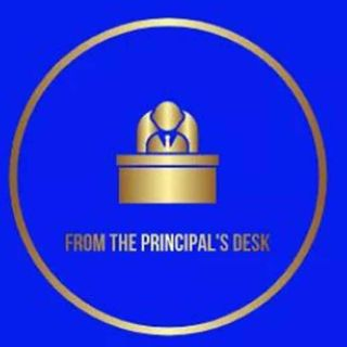 From the Principal's Desk Ep. 2: Pace Your Race Towards Change