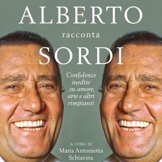 "Maria Antonietta Schiavina ""Alberto racconta Sordi"""