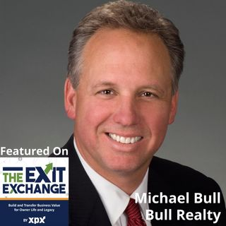 Michael Bull, Bull Realty