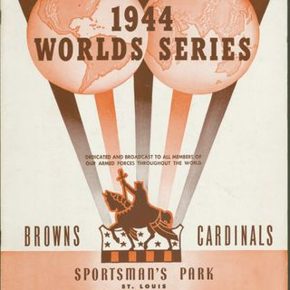 Ep 4– The St. Louis Browns: First in Shoes, First in Booze, & Last Place in the American League