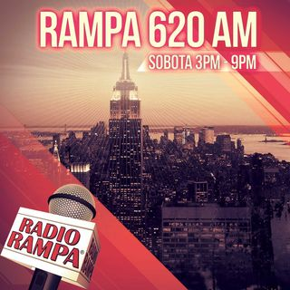 RAMPA 620AM (Polish)