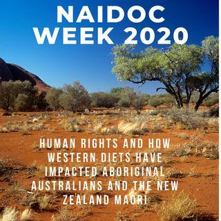 NAIDOC Week podcast
