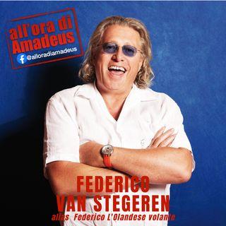 Federico Olandese Volante - Radiofiles, Storie di Radio e Il Cartello Olandese