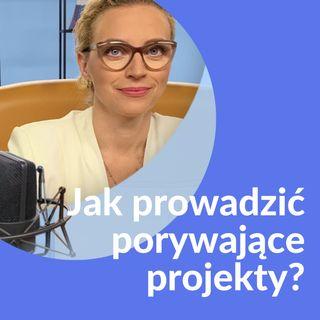 Vesna Lorenc - JAK PROWADZIĆ PORYWAJĄCE PROJEKTY