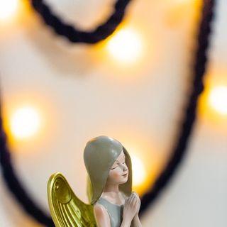 Mensaje de los ángeles ✨ Movimiento y comunicación