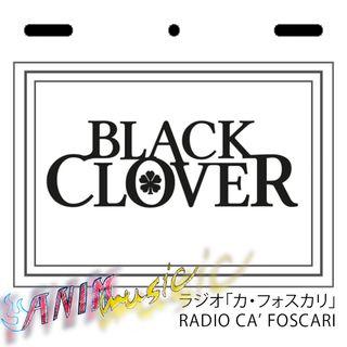 Vickeblanka e Black Clover