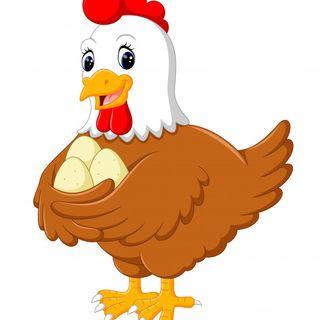 Comentarios del cuento Una gallina en la azotea