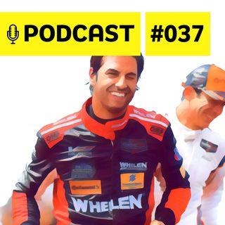 #037 – Há vida feliz fora da F1?