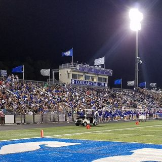 Fort Meyers High School Football – Quick Hit – 10-24-17