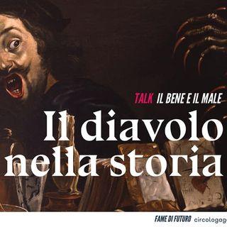 Diavolo e le origini del male. Dott Massimo Oggioni.