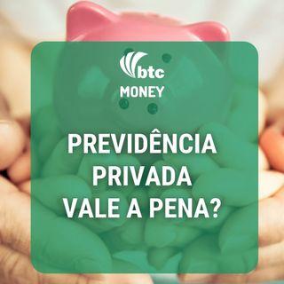 Previdência Privada: PGBL, VGBL, Tributação e Portabilidade | BTC Money  #43