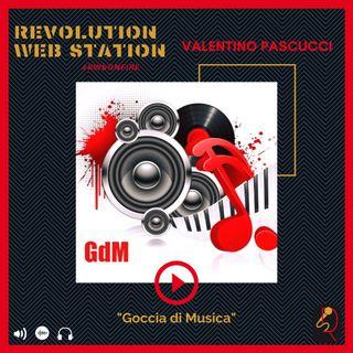 INTERVISTA VALENTINO PASCUCCI - TITOLARE DELL'AGENZIA GOCCIA DI MUSICA