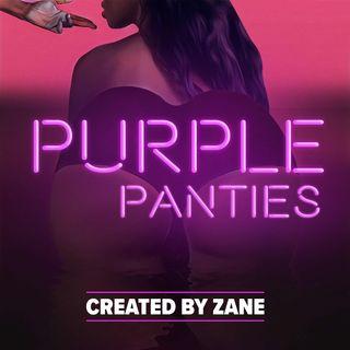BONUS: Introducing Purple Panties
