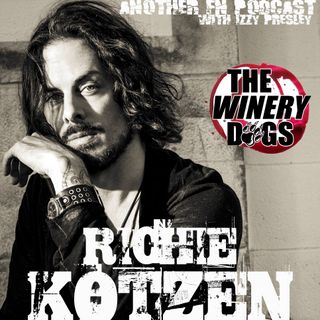 Richie Kotzen Replay From Sept 2015