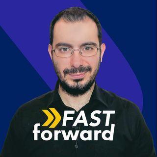 FastForward: Internet...una settimana prima!