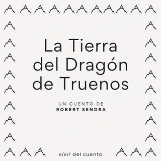 #6 La Tierra del Dragón de Truenos