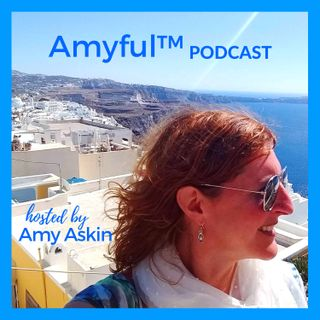 Welcome to the Amyful Podcast!