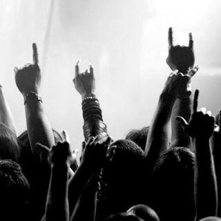 Tech Rock BR #038 - 7 dos 10 maiores artistas de turnês da década são do gênero rock