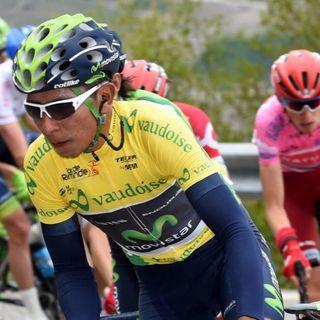 Quintana sólo un día de ganar la general de Romandía