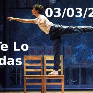 No Te Lo Pierdas - NTLP - 2 (03/03/20)