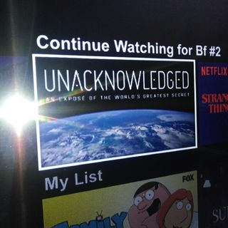 """""""Unacknowledged"""" Review W/ The Nose"""
