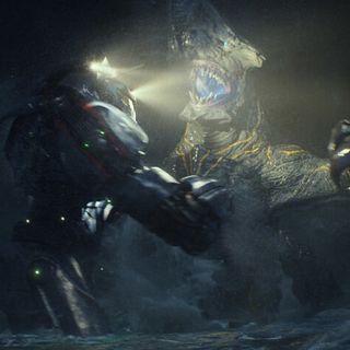 Pacific Rim: Jaeger vs Kaiju, la Storia delle Guerre dei Kaiju