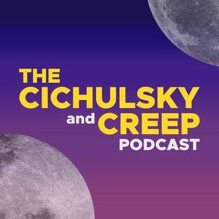Pierwszy odcinek: Poznaj Cichulskiego i Creepa