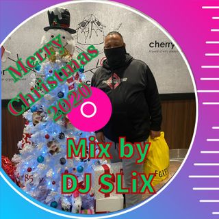 Christmas2020 Mix