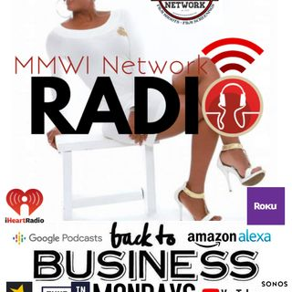 Back To Business Mondays w/ Minyetta Nelson 1-178-2021