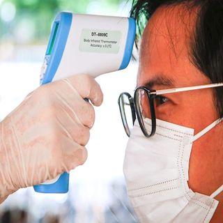 Sin coronavirus los mexicanos que estuvieron en cuarentena en Francia