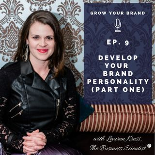 Brand Personality (Part 1): Why developing one will give you a competitive advantage (Plus! Take our brand personality quiz)