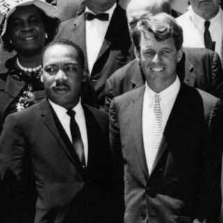 Conspirinormal Episode 209- Craig Ciccone 3 (The MLK and RFK Assassinations)