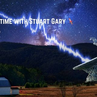 4: New clues about mysterious Fast Radio Bursts  - SpaceTime with Stuart Gary