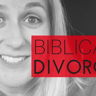 Biblical Divorce (Part 6/7): Does God have grace for marriage, divorce & remarriage?