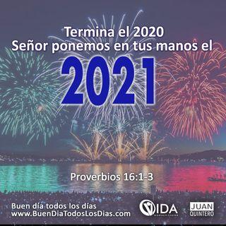 Adios al 2020