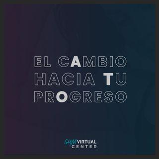 El cambio hacia tu progreso