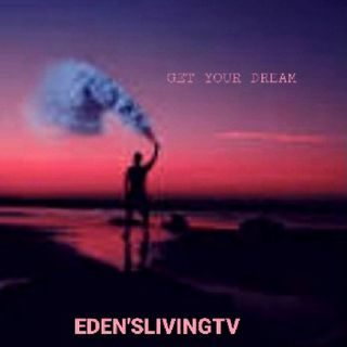 Christian Mix106 Chase Your Dreams - Eden's Living TV's podcast