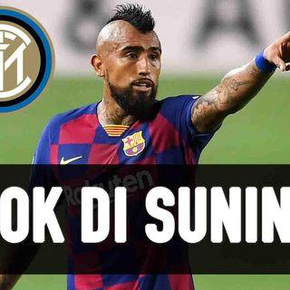 Calciomercato, Inter pigliatutto: perché può arrivare (anche) Vidal