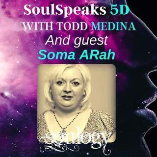 Soma ARah